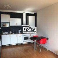 1 izbový byt, Bratislava-Petržalka, 39 m², Novostavba