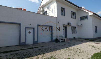 Rodinný dvoj dom s veľkým pozemkom Bratislava -Vrakuňa