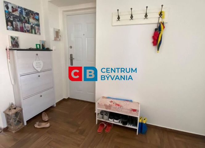 3 izbový byt - Vlčkovce - Fotografia 1