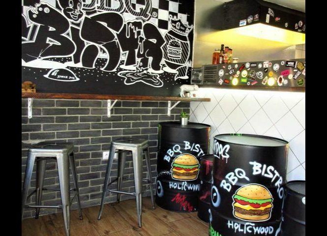 reštauračné - Holíč - Fotografia 1