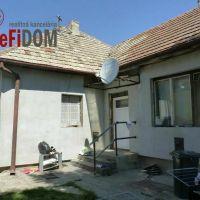 Rodinný dom, Nové Zámky, 100 m², Čiastočná rekonštrukcia