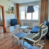 3 izbový byt, Bratislava-Staré Mesto, 63 m², Kompletná rekonštrukcia