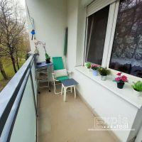 1 izbový byt, Bratislava-Ružinov, 40 m², Čiastočná rekonštrukcia