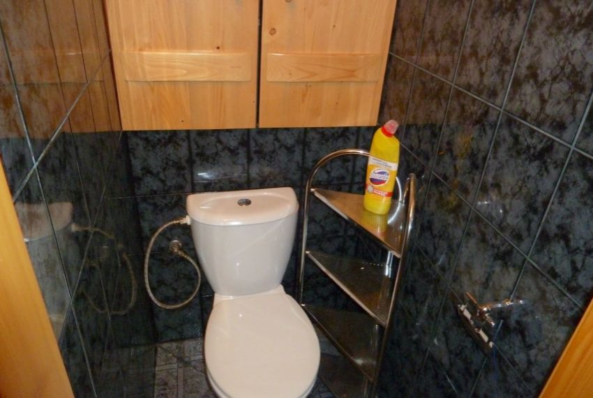 Predaj 2 izbový byt Lučenec-9