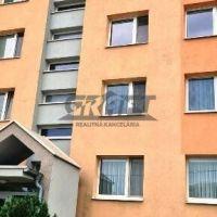3 izbový byt, Bratislava-Karlova Ves, 71 m², Pôvodný stav