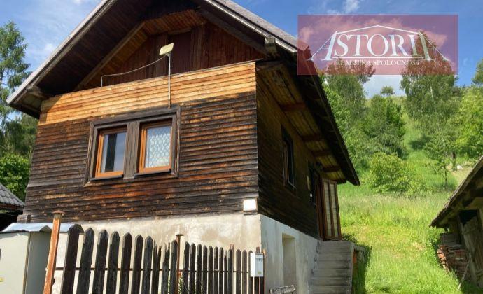 Rekreačná chata na predaj Martin - Šútovo