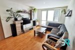REZERVOVANÉ ! 4 izbový byt v meste Dubnica nad Váhom na predaj, Pod Kaštieľom, 82 m2 + lodžia
