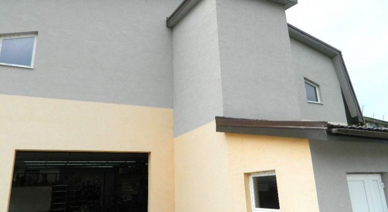 Výrobno -  skladový priestor, Družstevná, 510 m², novostavba