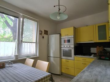 Prenajatý pekný 3.izb byt v Nitre v úplnom centre s dobrým parkovaním