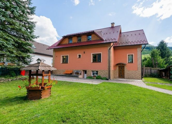 Rodinný dom - Žaškov - Fotografia 1