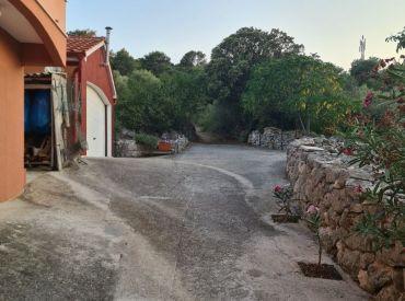 Pozemok na Chorvátskom ostrove Dugi Otok – letovisko Soline