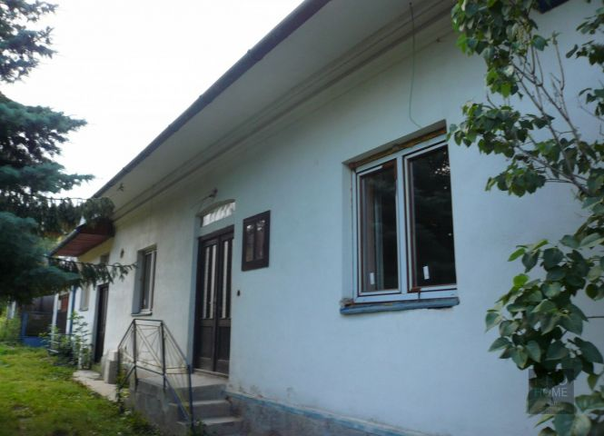 Rodinný dom - Vlachy - Fotografia 1