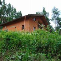 Chalupa, rekreačný domček, Poprad, 120 m², Pôvodný stav