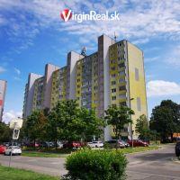 1 izbový byt, Bratislava-Dúbravka, 33 m², Kompletná rekonštrukcia