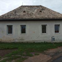 Rodinný dom, Hrnčiarska Ves, 127 m², Čiastočná rekonštrukcia