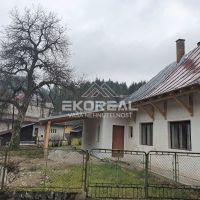 Rodinný dom, Staré Hory, 104 m², Kompletná rekonštrukcia