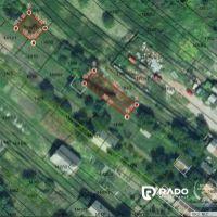 Záhrada, Kúty, 374 m²