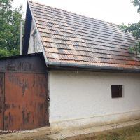 Chalupa, rekreačný domček, Farná, 35 m², Čiastočná rekonštrukcia