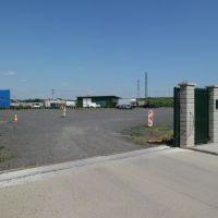 Spevnené plochy, Pezinok, 5600 m², Pôvodný stav