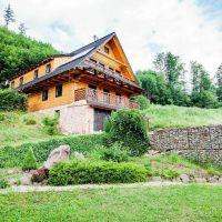 Chata, drevenica, zrub, Bystrá, 1 m², Pôvodný stav