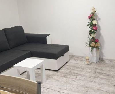 Na prenájom 2 izbový byt 43 m2 Oslany okres Prievidza FM1128