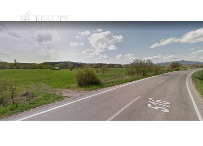 orná pôda - Horňany - Fotografia 1
