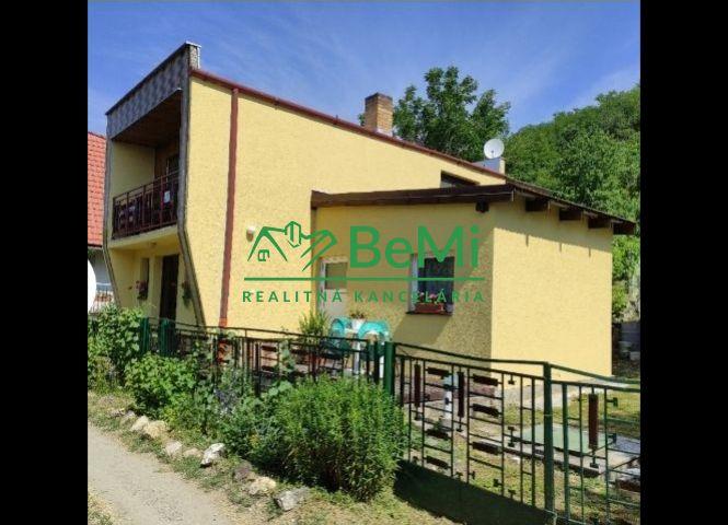 záhradná chata - Mýtne Ludany - Fotografia 1