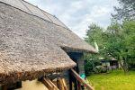 Rozprávková chata v prekrásnom prostredí Dunaja, Video s 3D pôdorisom