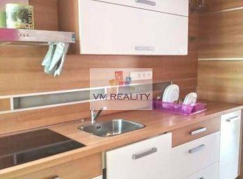 Rezervovaný 2 izb  byt v Priekope