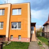 Rodinný dom, Sereď, 146 m², Pôvodný stav