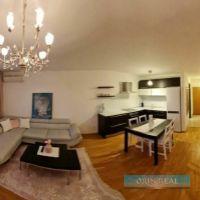 2 izbový byt, Bratislava-Ružinov, 61.52 m², Novostavba