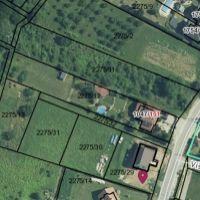Iný poľnohosp. pozemok, Veľký Šariš, 2457 m²