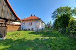 PREDAJ : rodinný dom na slnečnom pozemku v obci Michalová neďaleko Brezna
