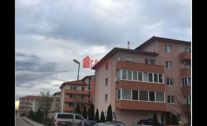 Prenájom 3-izbového bytu v Dunajskej Strede