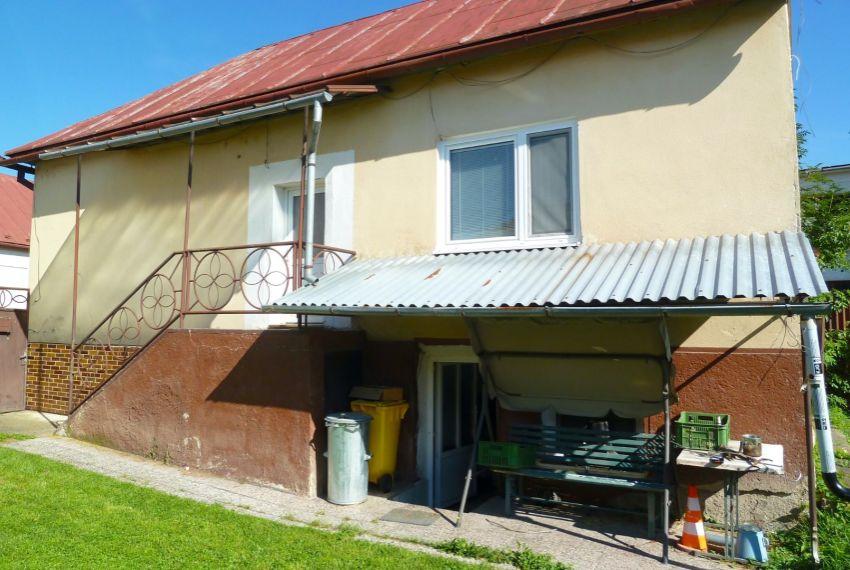 Predaj Rodinné domy Kokava nad Rimavicou