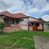 Rodinný dom, Horné Semerovce, 72 m², Čiastočná rekonštrukcia