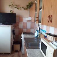 2 izbový byt, Šahy, 52 m², Čiastočná rekonštrukcia