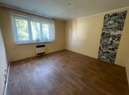 3 izbový byt  balkónom Topoľčany