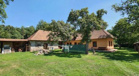 Predaj rodinného domu v Krupine