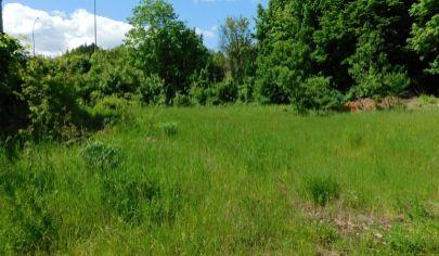 Predaj komerčného pozemku v Banskej Bystrici