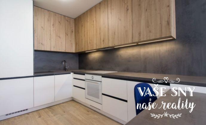 OS Halalovka, Bytový dom č.4, 2-izbový byt č. 21 v štandardnom prevedení za 99.000 €