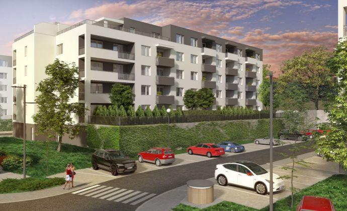 OS Halalovka, Bytový dom č.4, 3-izbový byt č. 28 v štandardnom prevedení za 179.000 €