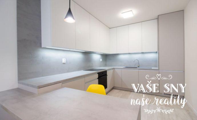 OS Halalovka, Bytový dom č.4, 3-izbový byt č. 46 v štandardnom prevedení za 160.500 €