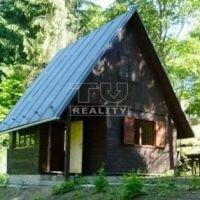 Záhradná chata, Martin, 1050 m², Pôvodný stav
