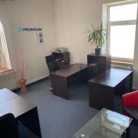 Kancelárie, Prešov, 23 m², Kompletná rekonštrukcia