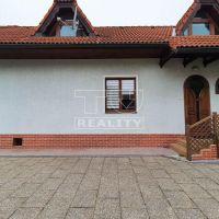 Rodinný dom, Krasňany, 119 m², Kompletná rekonštrukcia