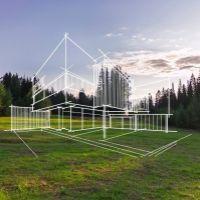 Pre rodinné domy, Nitrianske Hrnčiarovce, 1200 m², Pôvodný stav
