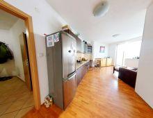 Na prenájom zariadený, slnečný 2 izbový byt v NOVOSTAVBE, Bieloruská ulica. Nízka provízia.