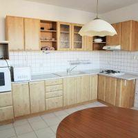 4 izbový byt, Nitra, 103 m², Čiastočná rekonštrukcia