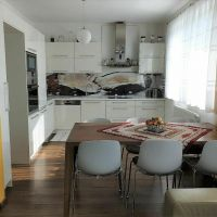 3 izbový byt, Nitra, 104 m², Novostavba